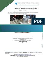 ODS 0185 Est Concreto