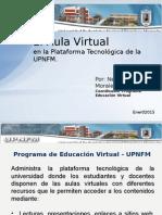El Aula virtual en la UPNFM.pptx