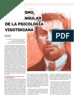 Duarte_El marxismo, piedra angular del psicología vigotskiana