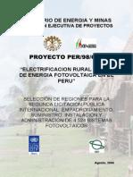 Fotovoltaico Selec Regiones2dalpi