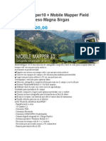 Mobile Mapper 10