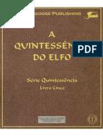 D20 system - Quintessência do Elfo - Biblioteca Élfica.pdf
