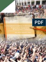 La Asamblea General y Los Comites Comunitarios (Algunos Lineamientos)