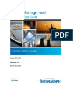 Space Mgmt Reference Data