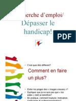 Emploi Et Handicap REALIZ 2015