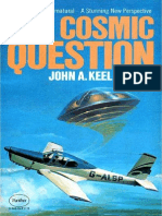 Keel, John - The Cosmic Question [the Eighth Tower]