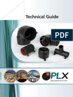 Durapipe PLX Technical Brochure