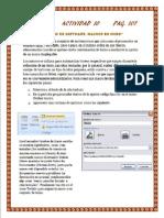 Actividad 10 Macros Pag 107- 110