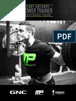 Power Trainer 6 Week Program