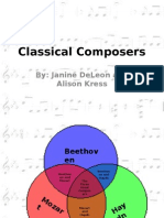 Haydn Presentation