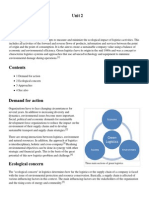 Green Logistics - Wikipedia, The Free Encyclopedia