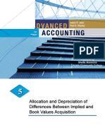 chapter 5 advanced accounting