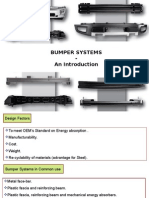 Bumper Systems - An Introduction