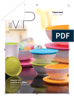 VP 03.2015 Tupperware