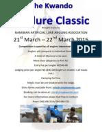 Kwando Classic Invitation