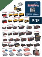 ToolsZone.ro - Cutii Si Organizatoare Din Plastic Pentru Scule PORT-BAG