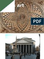 Roman Art Suvey