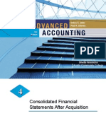 ch04 advanced accounting