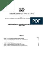 Buku 6-Matriks Penilaian Instrumen Akreditasi PS S1