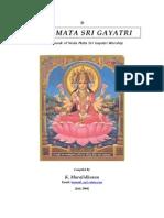 Gaytri Sampoorn Puja Vidhi