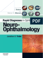 Neur Ophthalmology Rapid Series