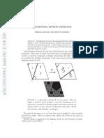 [E-Book] - Pentagonal Domain Exchange - Shigeki Akiyama and Edmind Harriss