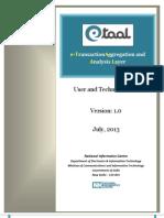 eTaal-TechnicalDocument