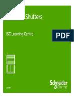 5 Basics of Shutters