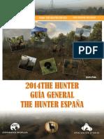 Guía General the Hunter