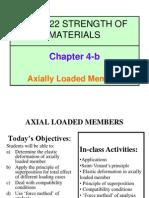 Chap4b-Axially Loaded Members
