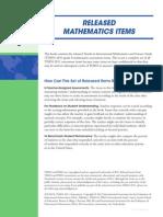 Timss2011 g8 Math