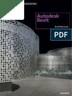 Revit Architecture Overview Brochure a4 Es