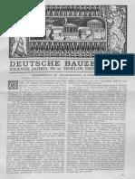 Faust Glasbausteine