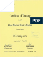 Invensys Certificatehghjghjghjghjghjghjg