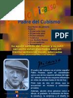 Picasso 30 Frases y 30 Pinturas