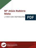 Literatura Hispanoárabe