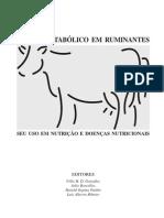 perfil nutricional ruminantes