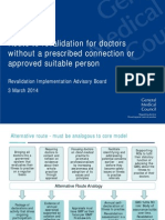 Item 5 Route to Revalidation for Doctors Without a Prescribed Connection or Approved Suitable Person.pdf 55346855