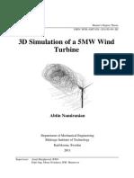 4 Wind Master