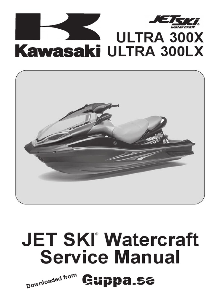 se_Ultra300x_Servicemanual.pdf | Throttle | Screw