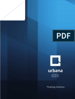 Urbana IDR - Building restoration and rehabilitation