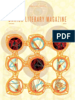 Danish Literary Magazine Spring 2013(1)