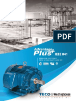 Brochure Advantage Plus IEEE 841-11-12