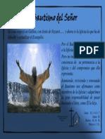 El Bautismo Del Señor Pastoral Familiar Huelva