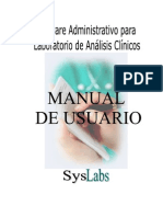 Manuals y Slabs Laboratorio