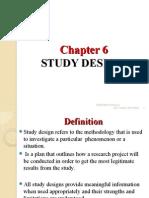 Chap.6 Res. Design