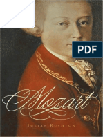 Rushton, Mozart His Life and Work