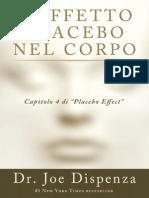 Joe Dispenza-L'Effetto Placebo Nel Corpo Cap4