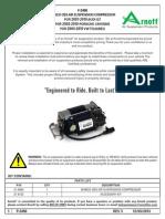 Wabco Compressor Installation Manual
