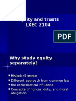 Equity and Trust PPT 2012 - Copy.ppt